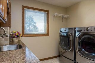 Photo 12: 670 SHALOM Path in St Clements: Narol Residential for sale (R02)  : MLS®# 1800998