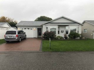 """Main Photo: 48 45918 KNIGHT Road in Chilliwack: Sardis East Vedder Rd House for sale in """"COUNTRY PARK VILLAGE"""" (Sardis)  : MLS®# R2509829"""