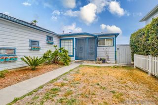 Photo 6: PACIFIC BEACH House for sale : 3 bedrooms : 1643 Beryl in San Diego