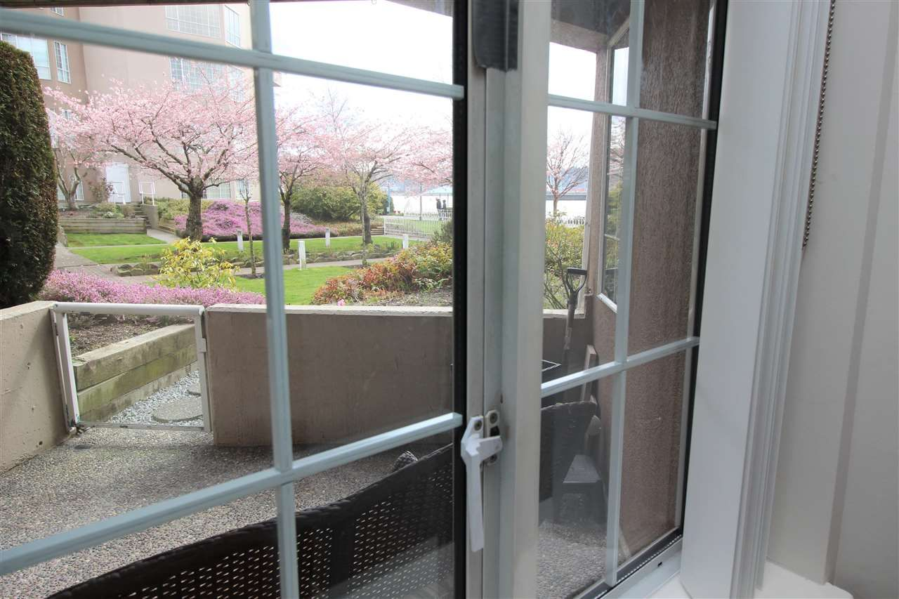 """Photo 19: Photos: 118 1150 QUAYSIDE Drive in New Westminster: Quay Condo for sale in """"WESTPORT"""" : MLS®# R2559746"""