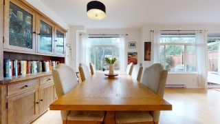 """Photo 8: 37 40632 GOVERNMENT Road in Squamish: Brackendale Townhouse for sale in """"Riverswalk"""" : MLS®# R2546041"""