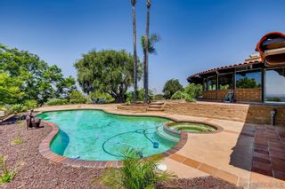 Photo 21: POWAY House for sale : 3 bedrooms : 14565 High Valley Road