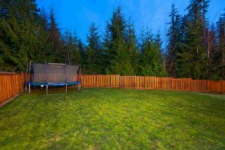 "Photo 39: 58 CLIFFWOOD Drive in Port Moody: Heritage Woods PM House for sale in ""HERITAGE WOODS"" : MLS®# R2536937"