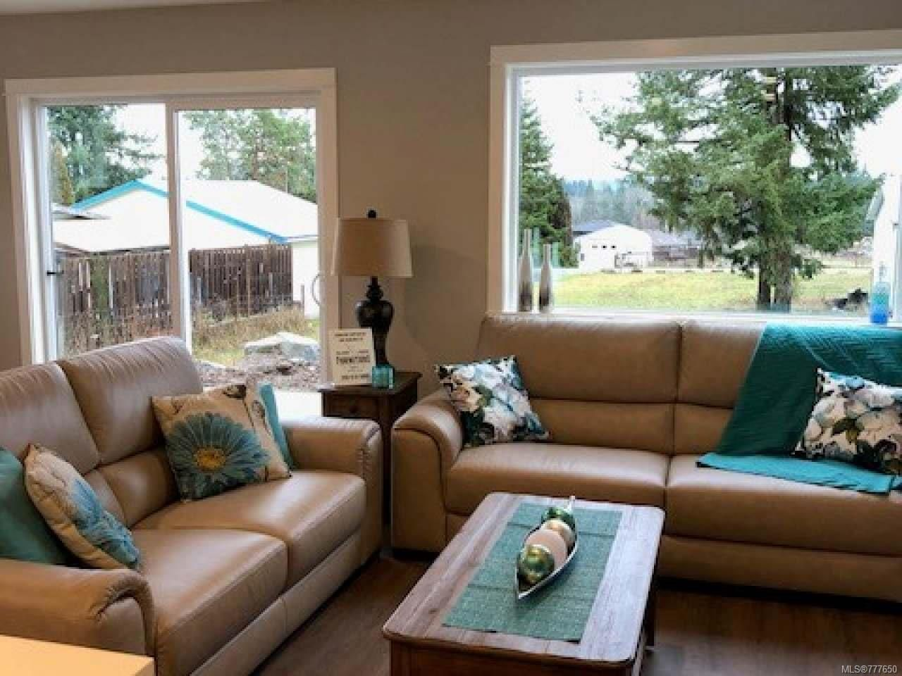 Photo 4: Photos: 2 535 Petersen Rd in CAMPBELL RIVER: CR Campbell River West Half Duplex for sale (Campbell River)  : MLS®# 777650
