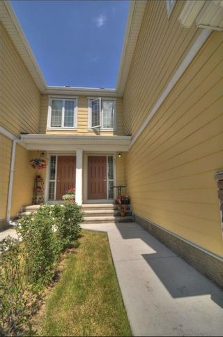 Photo 15: 403 2400 Ravenswood View SE: Airdrie Row/Townhouse for sale : MLS®# A1111114