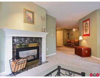 """Photo 9: 107 20088 55A Avenue in Langley: Langley City Condo for sale in """"Parkside Place"""" : MLS®# F2724083"""