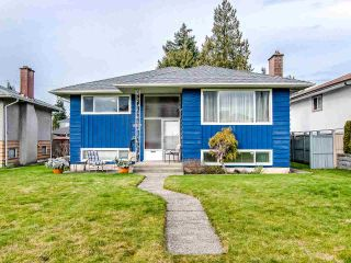 Main Photo: 8227 13TH Avenue in Burnaby: East Burnaby House for sale (Burnaby East)  : MLS®# R2531848