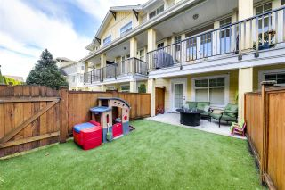 """Photo 21: 28 17171 2B Avenue in Surrey: Pacific Douglas Townhouse for sale in """"AUGUSTA"""" (South Surrey White Rock)  : MLS®# R2514448"""