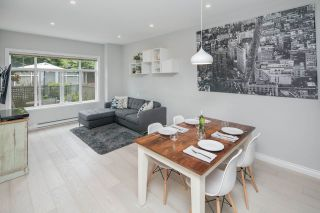 Photo 9: 2 11711 STEVESTON Highway in Richmond: Ironwood Townhouse for sale : MLS®# R2187367
