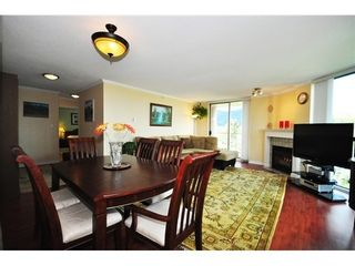 Photo 6: 802 1196 PIPELINE Road in Coquitlam: North Coquitlam Home for sale ()  : MLS®# V1064467