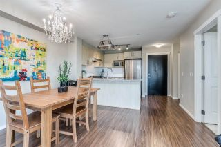 Photo 1: 407 3156 DAYANEE SPRINGS Boulevard in Coquitlam: Westwood Plateau Condo for sale : MLS®# R2507067