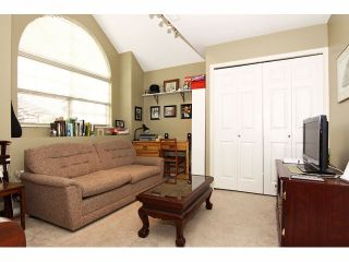 "Photo 35: 41 8855 212TH Street in Langley: Walnut Grove Townhouse for sale in ""Golden Ridge"" : MLS®# F1320345"