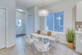 Photo 4: #42 6004 Rosenthal Way in Edmonton: Zone 58 Townhouse for sale : MLS®# E4229434