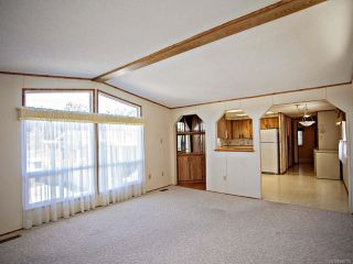 Photo 2: 15 2501 Labieux Rd in : Na Diver Lake Manufactured Home for sale (Nanaimo)  : MLS®# 808195