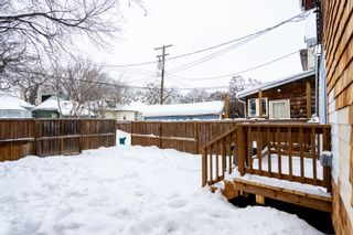 Photo 16: 503 Rathgar Avenue in Winnipeg: Lord Roberts House for sale (1Aw)  : MLS®# 202001841