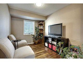 Photo 16: 98 Patina Rise SW in CALGARY: Prominence_Patterson Townhouse for sale (Calgary)  : MLS®# C3591171