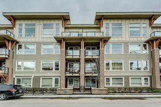Photo 2: 237 721 4 Street NE in Calgary: Renfrew Condo for sale : MLS®# C4121707