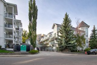 Main Photo: 302 1441 23 Avenue SW in Calgary: Bankview Apartment for sale : MLS®# A1149523