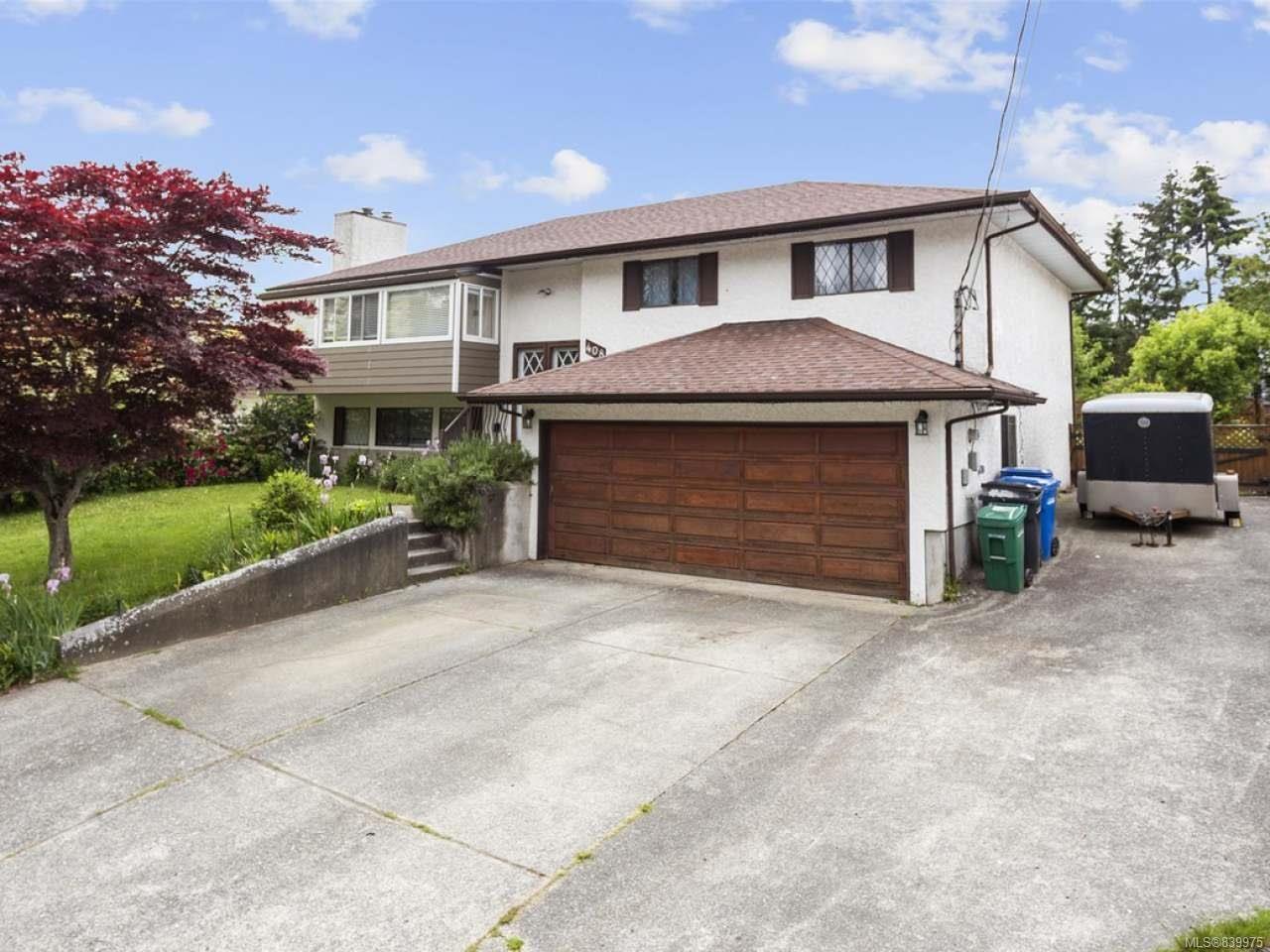 Main Photo: 408 Stable Pl in NANAIMO: Na Diver Lake House for sale (Nanaimo)  : MLS®# 839975