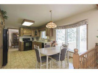 Photo 9: 209 TERRANCE Place in WINNIPEG: Birdshill Area Residential for sale (North East Winnipeg)  : MLS®# 1507760