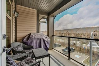 Photo 41: 227 15 ASPENMONT Heights SW in Calgary: Aspen Woods Apartment for sale : MLS®# C4275750
