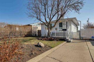 Photo 1: 10907 152 Street in Edmonton: Zone 21 House for sale : MLS®# E4236801