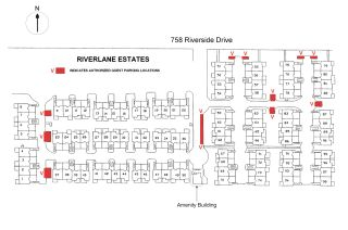 """Photo 39: 98 758 RIVERSIDE Drive in Port Coquitlam: Riverwood Townhouse for sale in """"RIVERLANE ESTATES"""" : MLS®# R2585825"""