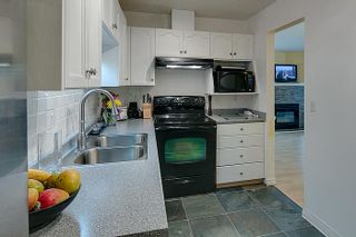 "Photo 6: 105 19241 FORD Road in Pitt Meadows: Central Meadows Condo for sale in ""VILLAGE GREEN"" : MLS®# V983320"