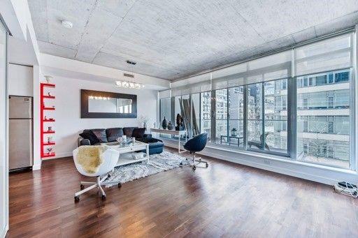 Main Photo: 406 75 Portland Street in Toronto: Waterfront Communities C1 Condo for lease (Toronto C01)  : MLS®# C3880169