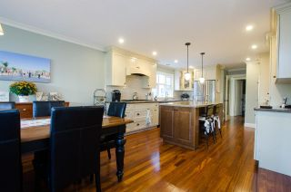 Photo 6: 12295 GREENLAND DRIVE in Richmond: East Cambie House for sale : MLS®# R2210671