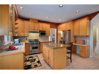 """Photo 4: 317 PARKSIDE Drive in Port Moody: Heritage Mountain House for sale in """"EAGLE VIEW"""" : MLS®# V920245"""
