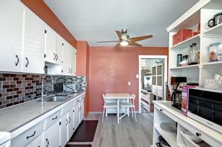Photo 4: 116 2211 19 Street NE in Calgary: Vista Heights Row/Townhouse for sale : MLS®# A1147082