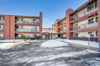 Photo 1: 202 111 Wedge Road in Saskatoon: Dundonald Residential for sale : MLS®# SK844882