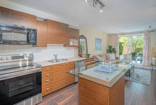 "Photo 11: 119 10707 139 Street in Surrey: Whalley Condo for sale in ""Aura II"" (North Surrey)  : MLS®# R2602215"