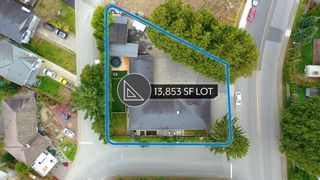 Photo 1: 1240 PITT RIVER Road in Port Coquitlam: Citadel PQ House for sale : MLS®# R2560541