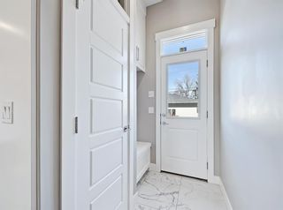 Photo 20: 646 24 Avenue NW in Calgary: Mount Pleasant Semi Detached for sale : MLS®# A1082393