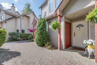 "Photo 20: 5 98 BEGIN Street in Coquitlam: Maillardville Townhouse for sale in ""LE PARC"" : MLS®# R2301980"