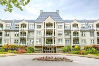 Photo 1: 102 99 BEGIN Street in Coquitlam: Maillardville Condo for sale : MLS®# R2297611