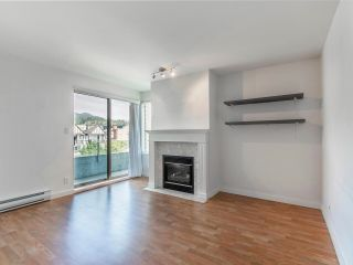 Photo 4: 403 137 W 17 Street in North Vancouver: Central Lonsdale Condo for sale : MLS®# R2616728