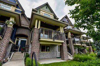 Photo 1: 5770 MITCHELL STREET in Sardis: Vedder S Watson-Promontory Condo for sale : MLS®# R2281838