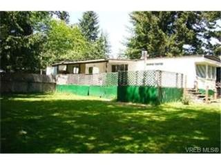 Photo 2:  in MALAHAT: ML Malahat Proper Manufactured Home for sale (Malahat & Area)  : MLS®# 433723