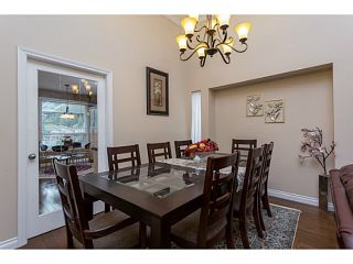 """Photo 5: 2039 BERKSHIRE Crescent in Coquitlam: Westwood Plateau House for sale in """"WESTWOOD PLATEAU"""" : MLS®# V1116647"""