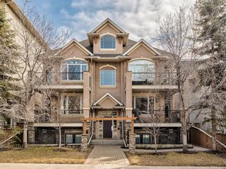 Photo 29: 101 824 10 Street NW in Calgary: Sunnyside Apartment for sale : MLS®# A1093356