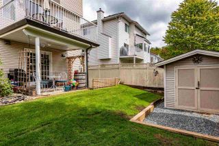 "Photo 40: 35418 LETHBRIDGE Drive in Abbotsford: Abbotsford East House for sale in ""Sandy Hill"" : MLS®# R2575063"