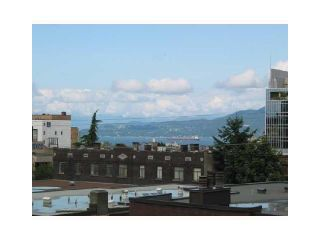 Photo 9: 605 1333 W 11TH Avenue in Vancouver: Fairview VW Condo for sale (Vancouver West)  : MLS®# V914060