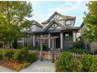 Photo 2: 19917 72 Ave in Langley: Home for sale : MLS®# F1422564