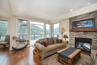 Photo 5: 4696 EASTRIDGE Road in North Vancouver: Deep Cove House for sale : MLS®# R2467614