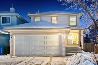 Photo 1: 488 SHANNON SQ SW in Calgary: Shawnessy House for sale : MLS®# C4279332