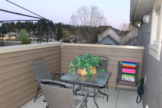 """Photo 35: 215 2110 ROWLAND Street in Port Coquitlam: Central Pt Coquitlam Townhouse for sale in """"AVIVA ON THE PARK"""" : MLS®# R2568390"""