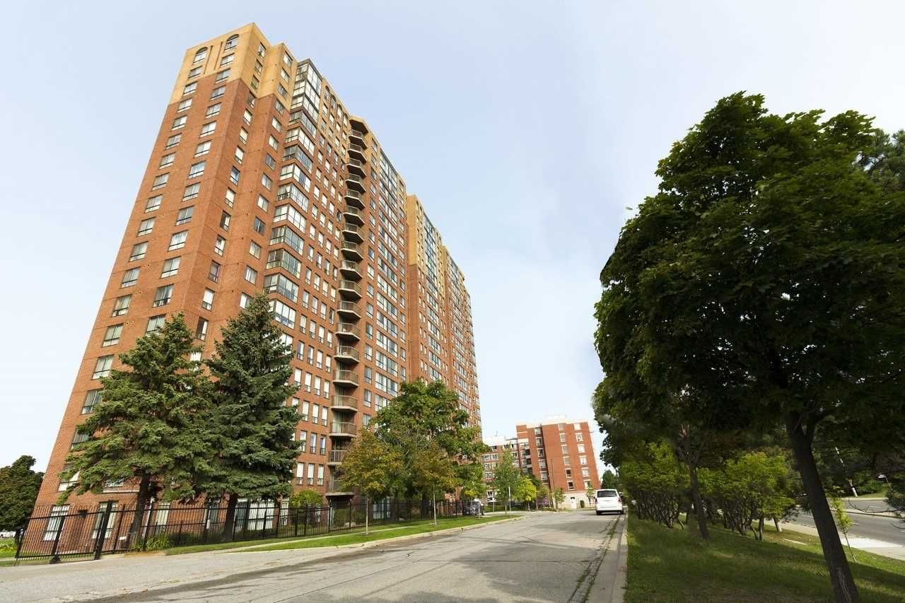 Main Photo: 610 330 Mccowan Road in Toronto: Eglinton East Condo for sale (Toronto E08)  : MLS®# E5088776